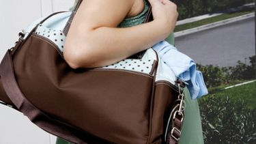 What to pack for maternity bag
