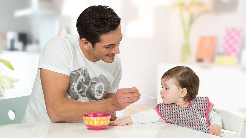 hoe borstvoeding stoppen